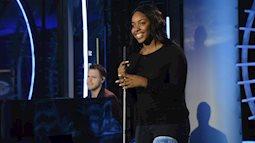 Giám khảo American Idol  bật khóc trước câu chuyện của thí sinh  khiếm thị