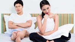 Tác hại không tưởng của thiếu sex: Nam teo tinh hoàn, nữ như mãn kinh