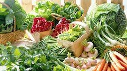 Chế độ ăn cho người bệnh gút vô cùng đơn giản