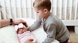 6 nguyên tắc bố mẹ không nên bỏ qua nếu muốn con trở thành người tốt