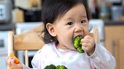 Bị bố mẹ ép ăn chay, bé gái 19 tháng chỉ nặng 4,5 kg