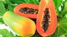 Thực phẩm giúp giảm gan nhiễm mỡ hiệu quả