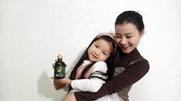 Tìm hiểu bí quyết giúp con thoát khỏi các bệnh hô hấp khi giao mùa của nghệ sỹ Thanh Hòa