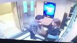 Kẻ cưỡng hôn cô gái trong thang máy bị phạt 200.000 đồng, nạn nhân quá thất vọng