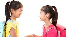 Những kỹ năng giao tiếp cơ bản bố mẹ cần dạy trẻ