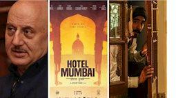 """Phim khủng bố """"Khách sạn Mumbai"""" bị hoãn chiếu vì dư âm vụ xả súng New Zealand"""