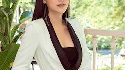 Hoa hậu Trái Đất Phương Khánh bị fan nhận xét ''mỗi ngày một gương mặt''