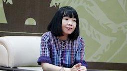 Mẹ thần đồng Đỗ Nhật Nam chia sẻ bí quyết biến Internet thành thầy của con