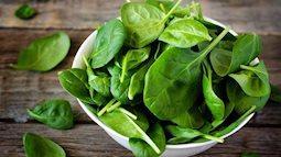 Thực phẩm giàu protein mà người ăn chay nào cũng cần biết