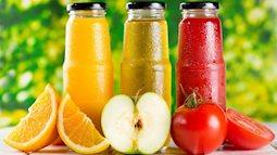 Người phụ nữ tử vong vì uống nước trái cây khi sốt