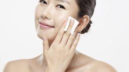 Học cácbước dưỡng và chăm sóc da ban đêm của phụ nữ Hàn Quốc