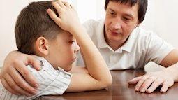 Dấu hiệu và cách khắc phục khi trẻ bị căng thẳng