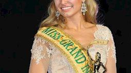 """Tưởng bị loại từ """"vòng gửi xe"""", bất ngờ cựu Hoa hậu Hòa bình nhận """"vé vớt"""" thi Miss Universe Australia"""