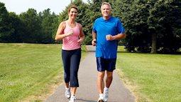 Lợi ích thiết thực của việc tập thể dục mỗi ngày