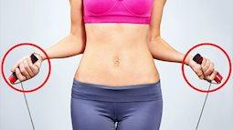 10 động tác giúp loại bỏ mỡ thừa vùng lưng và nách hiệu quả cho chị em