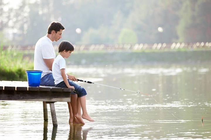 Những điều bố mẹ nên dạy con trai càng sớm càng tốt