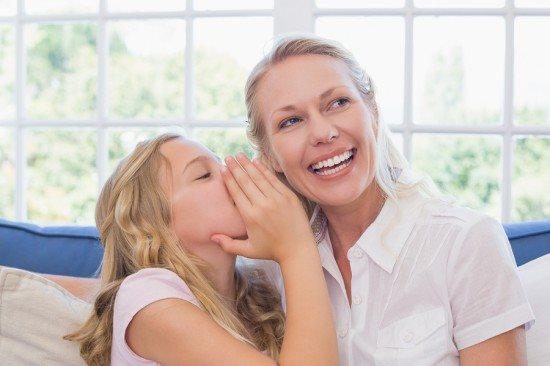 Những lưu ý khi bố mẹ áp dụng nguyên tắc ba phút trong giáo dục con cái