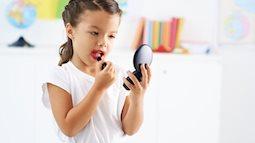 Những tác hại từ việc làm điệu sớm cho con