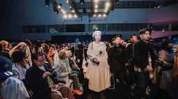 Trend makeup ấn tượng, nổi bật của thời trang Hàn Quốc Jmi Ko