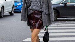 Cách phối giày đẹp và túi xách để có set đồ đẹp hoàn hảo