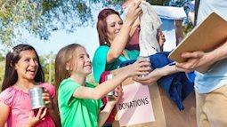 Muốn trẻ hạnh phúc hơn bố mẹ hãy áp dung quy tắc dạy con PERMA