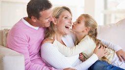 5 giá trị sống trẻ nhất định phải được dạy trước 5 tuổi