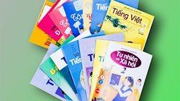 Sách giáo khoa từ lớp 1 đến lớp 12 chính thức tăng giá trong năm học mới
