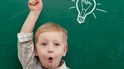 8 loại trí thông minh bố mẹ cần bồi dưỡng cho con