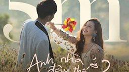 Lời bài hát Anh nhà ở đâu thế của Amee và Bray: Lời tỏ tình đáng yêu