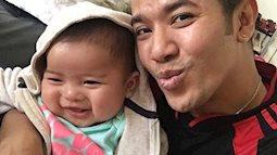 Kasim Hoàng Vũ lần đầu tiết lộ có con trai, trở thành ông chủ trên đất Mỹ