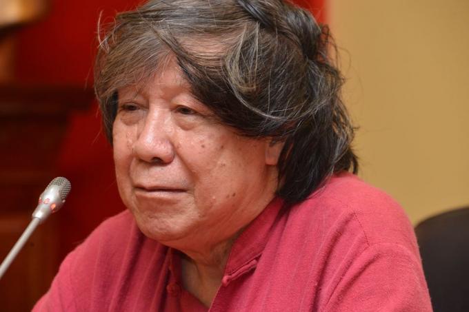GS Lê Văn Lan.