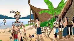 Vì sao ngày 10/3 Âm lịch được chọn là ngày Giỗ tổ Hùng Vương?