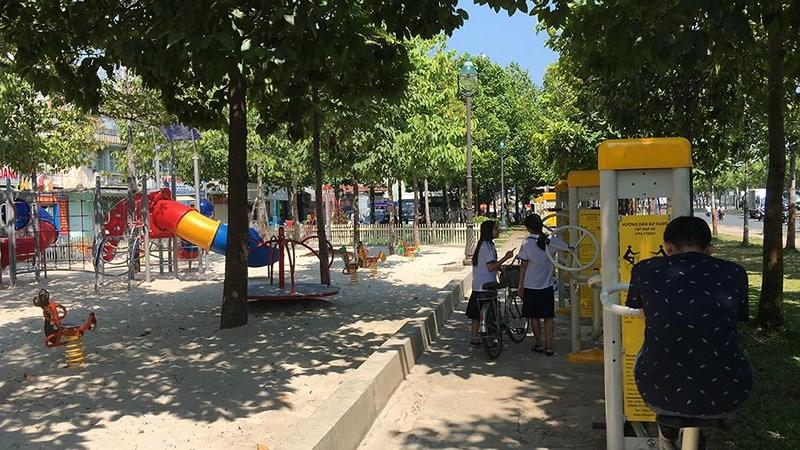 2 bé gái bị dâm ô và hiếp dâm ở công viên tại TP.HCM - ảnh 2