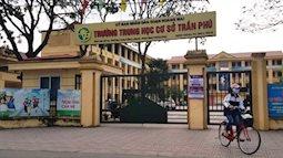 Thông tin mới nhất vụ một thầy giáo ở Hà Nội nghi dâm ô 7 học sinh nam