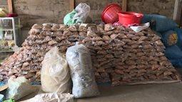 Nhập nhèm thuốc Ama Kông: Hàng giả tràn lan trên thị trường