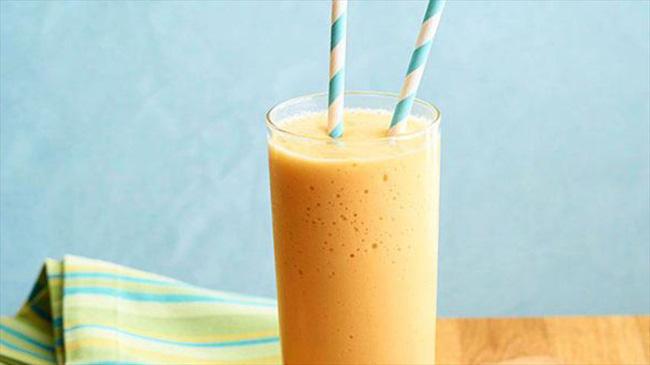 Thải độc cơ thể, đẩy lùi mỡ bụng với món sinh tố chưa tới 20k một ly ai cũng có thể làm được - Ảnh 1.