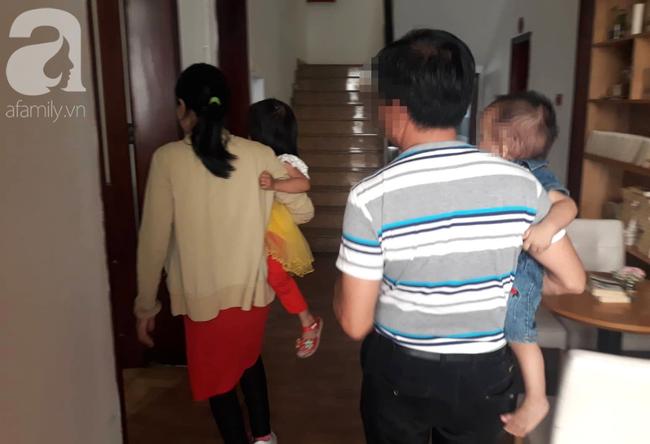 TP.HCM: Nghi án bé gái 3 tuổi bị ông lão 70 tuổi dâm ô giữa ban ngày, khiến vùng kín bị viêm nhiễm - Ảnh 3.