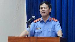 Bị khởi tố về hành vi 'dâm ô đối với người dưới 16 tuổi', ông Linh đối diện khung hình phạt nào?