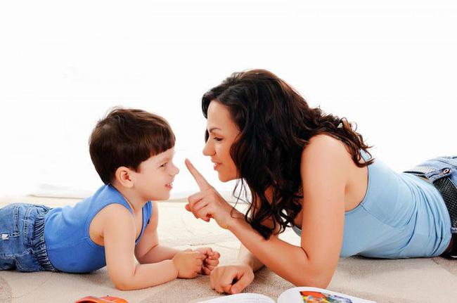 Rèn đức tính trung thực cho con, chuyện tưởng dễ mà chẳng phải nếu mẹ thiếu 7 phương pháp quan trọng này - Ảnh 3.