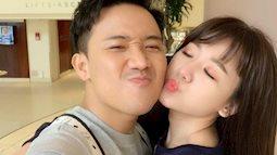 Trấn Thành tiết lộ gây sốc về cuộc hôn nhân với Hari Won: 'Tôi như con ở vậy đó'