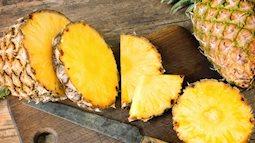 Mùa này ở Việt Nam đang có một loại quả cực rẻ mà còn vừa giúp giảm cân, vừa tốt cho sức khoẻ