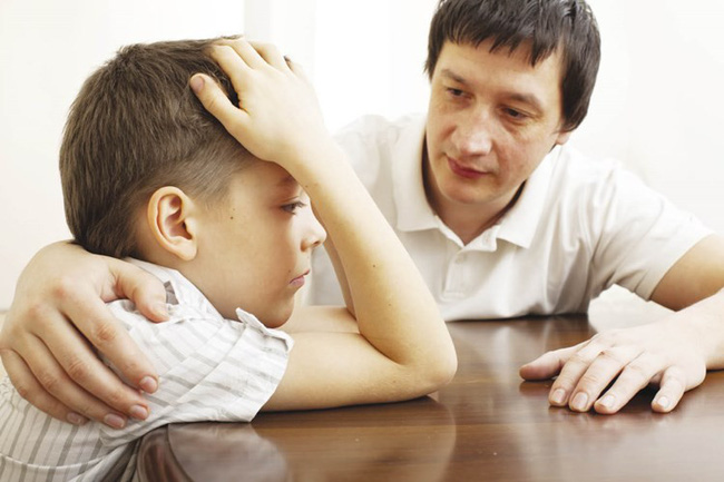 Hàng loạt những quy tắc vàng đúc kết từ quá trình nuôi dạy con của người Mỹ mà các bậc cha mẹ ở Việt Nam hoàn toàn có thể tham khảo theo - Ảnh 2.
