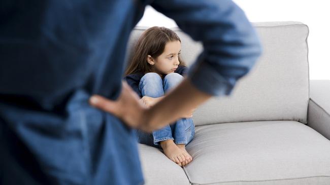 Đây là điều các bậc cha mẹ rất nên làm khi phát hiện ra con mình bắt đầu nói dối - Ảnh 2.
