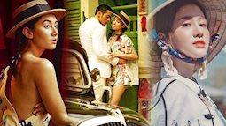 Dàn mỹ nhân, tiểu thư tài phiệt showbiz Thái du lịch Việt Nam: Biến TP.HCM, Đà Nẵng và các địa điểm đẹp như phim