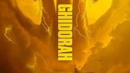 """Rồng ba đầu vừa """"rã đông"""" đã bị Godzilla và con người bâu vào hội đồng túi bụi"""