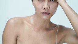 So kè mặt mộc của loạt sao nữ: Người vẫn xinh đẹp đẳng cấp, người thiếu nổi bật khi thiếu phấn son