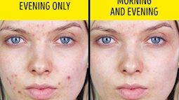 Sửa ngay những sai lầm thường gặp khi chăm sóc da để cải thiện làn da hiệu quả hơn