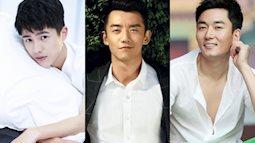 Điện ảnh Hoa Ngữ tháng 5 ảm đạm vì bom tấn ENDGAME, nhưng trai đẹp thế này biết phải làm sao?