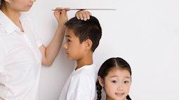 Trẻ có những đặc điểm này, đảm bảo trưởng thành cao lớn hơn người, bố mẹ cần chú ý để có thể can thiệp cải thiện kịp thời