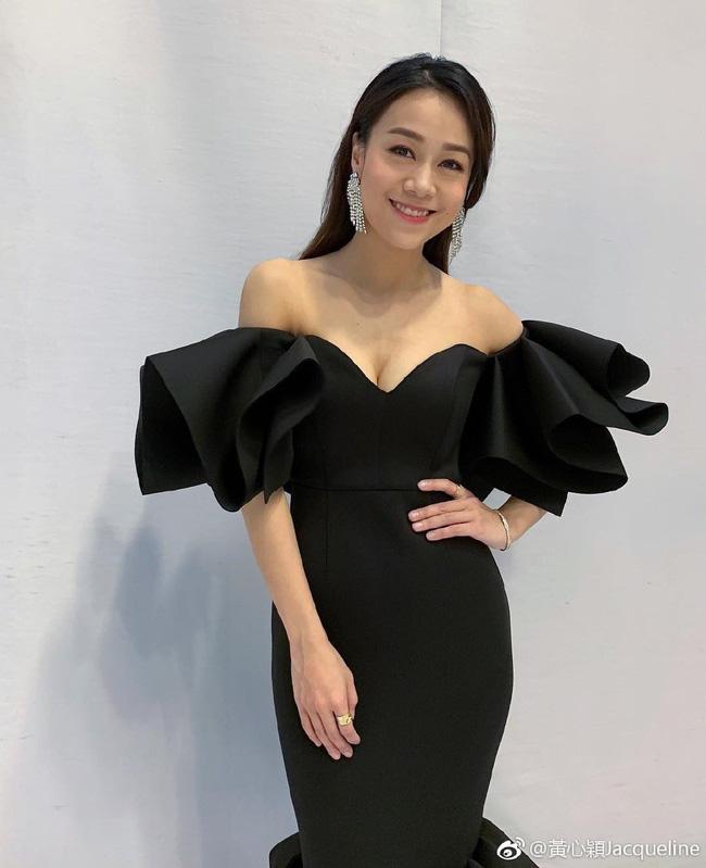 Một người ngoại tình nhiều người khổ sở: Huỳnh Tâm Dĩnh dính scandal, bạn thân phải hủy toàn bộ show diễn, tốn kém nhiều tiền  - Ảnh 1.